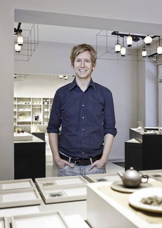 Jens de Gruyter
