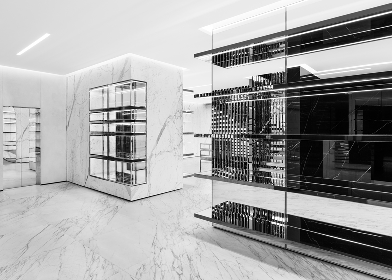 Saint-Laurent-store-Sloane-Street-London-by-Hedi-Slimane_dezeen_ss1