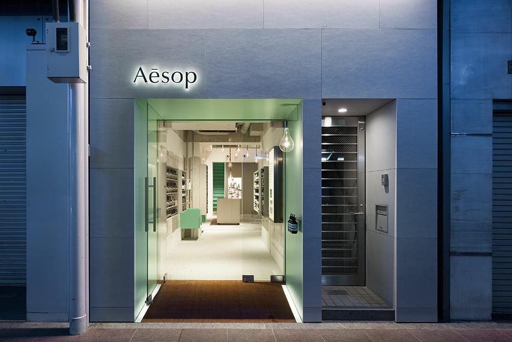 AESOP_JP_STORE_KAWARAMACHI_01